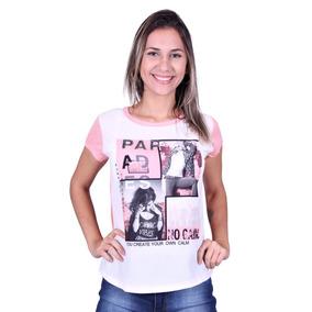 Blusa Ellabelle U-1018 - Asya Fashion