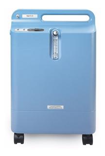 Concentrador De Oxigenio Everflo Philips (110v) Semi - Novo