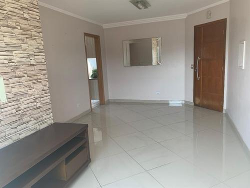 Apartamento 2 Quartos Santo André - Sp - Vila Luzita - V4445