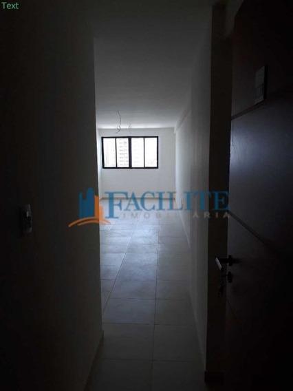 2347 - Apartamento Para Vender, Expedicionários, João Pessoa, Pb - 2347