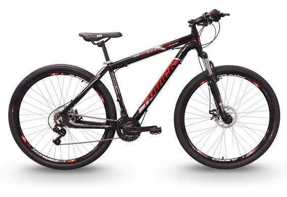 Bicicleta Track Tbtks29 Mountain Bike Aro 29