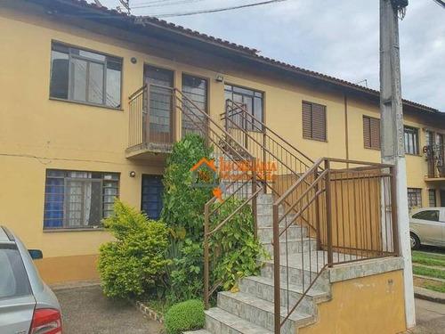 Casa Com 2 Dormitórios À Venda, 49 M² Por R$ 149.000,00 - Jardim Santo Expedito - Guarulhos/sp - Ca0517
