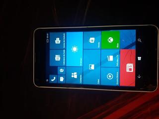 Celular Microsoft Lumia 640 Usado