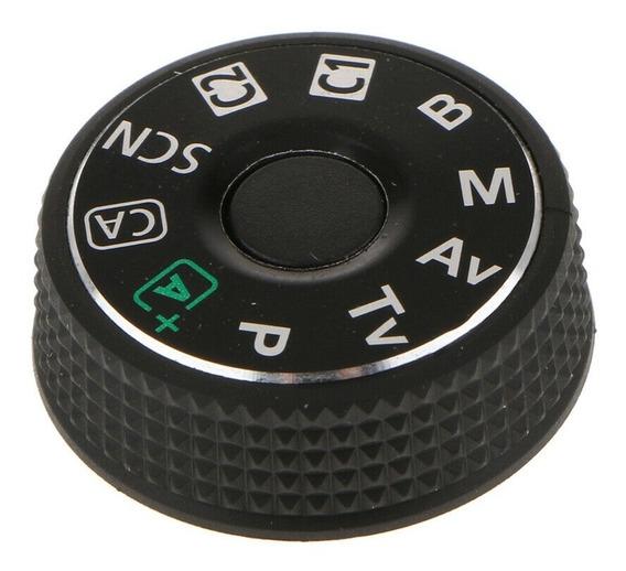 Disco Dial Completo Canon 6d