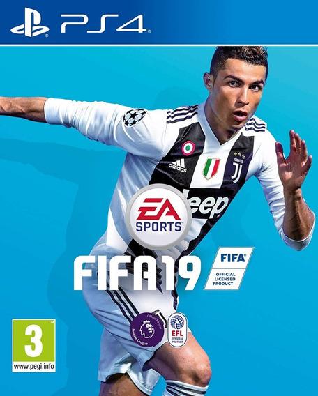 Ea Sports Fifa 19 Legacy Edition Ps3