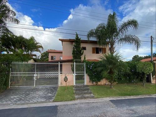 Casa À Venda, 362 M² Por R$ 1.490.000,00 - Chácara Vale Do Rio Cotia - Carapicuíba/sp - Ca2541