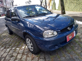 Gm Corsa Sedan Wind 1.0 (2001)
