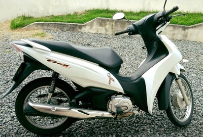 Honda 110 Cc Biz | Venda Somente Para Sc