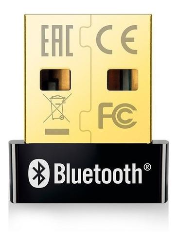 Imagen 1 de 9 de Receptor Bluetooth Tp-link 4.0 Adaptador Usb Notebook Pc