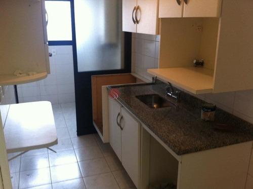 Apartamento Para Locação, Tatuapé, São Paulo - Af10324