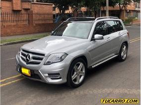 Mercedes Benz Clase Glk Amg