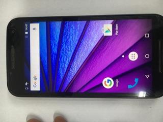 Celular Motorola Moto G3 16gb Geração Semi Novo Usado