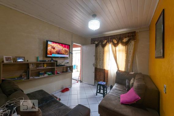 Casa Para Aluguel - Kobrasol, 2 Quartos, 60 - 892962513