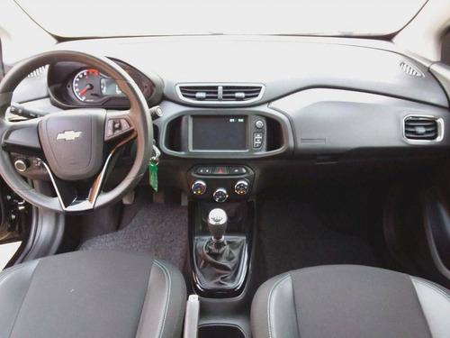 Chevrolet Prisma 1.4 Mpfi Lt 8v Flex 4p Manual