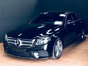 Mercedes Benz Clase E 400 Amg-line 3.0 333cv 2018 0km Besten
