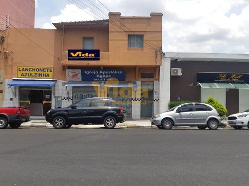 Imagem 1 de 14 de Salas Comercial Em Centro  -  Osasco - 45328