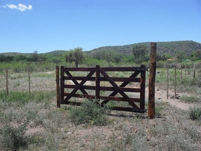 Vendo Terreno En Esquina En Zona Centro San Marcos Sierras