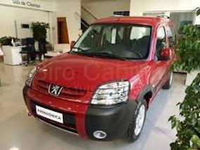 Peugeot Partner Patagonica Hdi Vtc Plus
