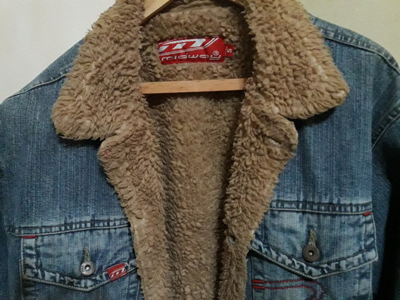 Campera Midway Hombre