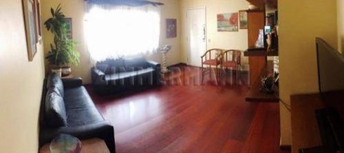 Imagem 1 de 10 de Apartamento - Vila Olimpia - Ref: 121700 - V-121700