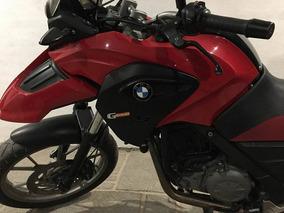 Bmw 2011 Gs650 Color Rojo