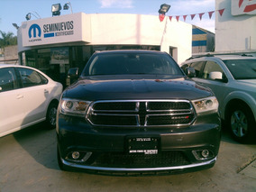 Dodge Durango 3.6 Limited V6 At