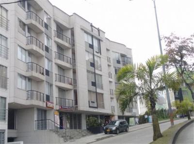 Venta Apartamento En Campohermoso,manizales