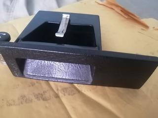 Cenicero Para Consola Central Y Encendedor Mk2 Vw