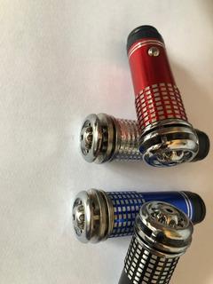 Ozonizador Y Ionizador Para Auto 12v