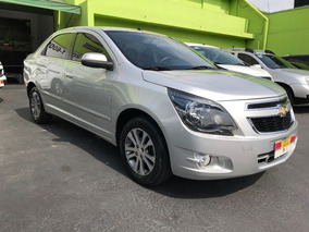 Chevrolet Cobalt 1.8 Mpfi Graphite 8v