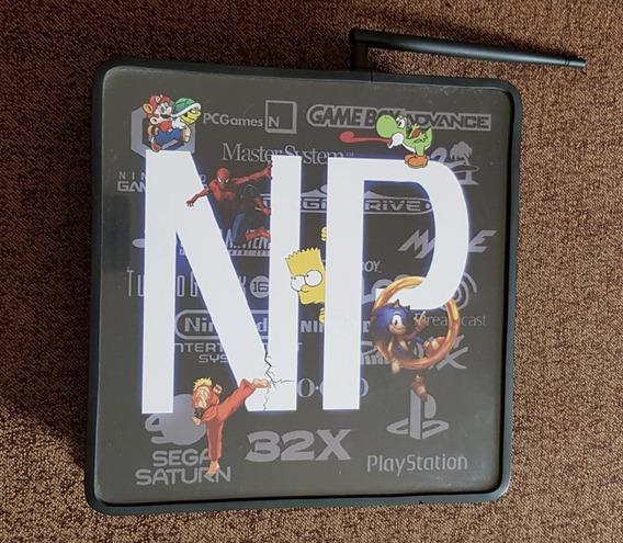 Video Game Retro Nostal P2600 Edição 500gb (não É Raspberry)