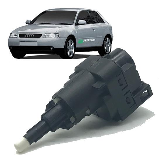 Sensor Interruptor De Freio Audi A3 A8 Q7 Golf Touareg