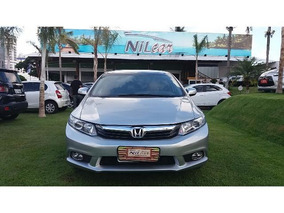 Civic Sedan Lxl 1.8 Flex 16v Aut.
