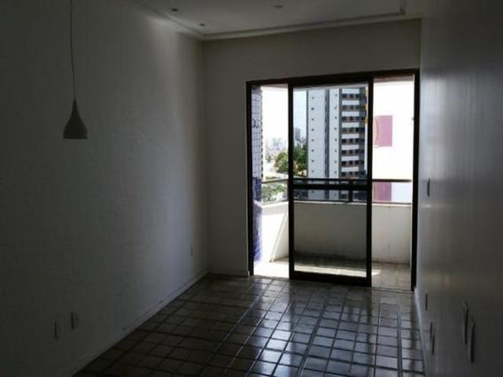 Apartamento 2 Quartos, Sendo 1 Suíte, 75m2, À Venda Em Cidade Jardim - Tpa322 - 34313932