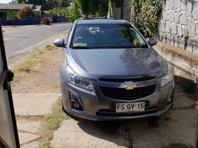 Chevrolet Cruze Ii Hb 1.8 At Ls