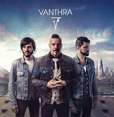 Cd+dvd Vanthra Vanthra Solista De Catupecu
