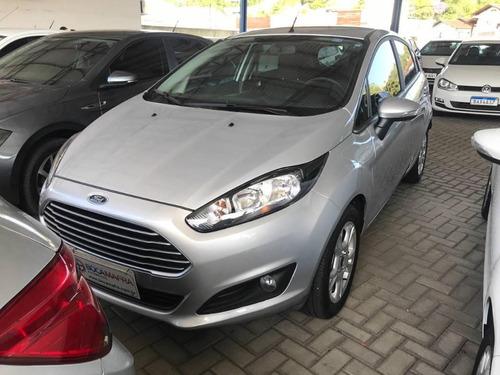 Ford New Fiesta Hatch 1.6 Sel