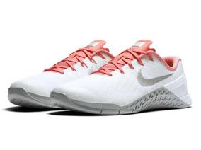 Tênis Nike Metcon 3 Feminino - Crossfit (cor Importada)