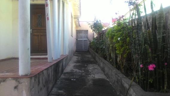 Terreno Vila Alpina C/ Casa Antiga Ótimo P/ Construtores Ref - 1033-9647
