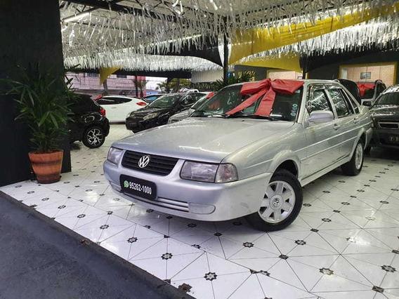 Volkswagen - Santana 1.8 2000