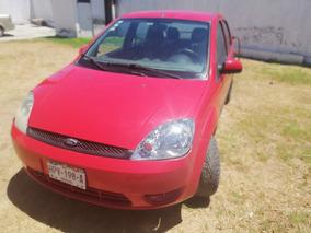 Ford Fiesta Sedan 4 Puertas Aire Acondicionado