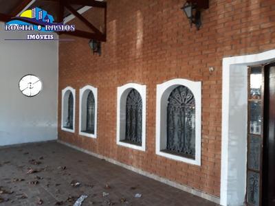 Aluga Casa São Bernardo Campinas Sp 3 Quartos 2 Suite, 2 Salas, Cozinha C/ Armário, Copa C/ Armário, 3 Banheiros, 2 Garagem, Terreno 500 M². - Ca00711 - 33146847