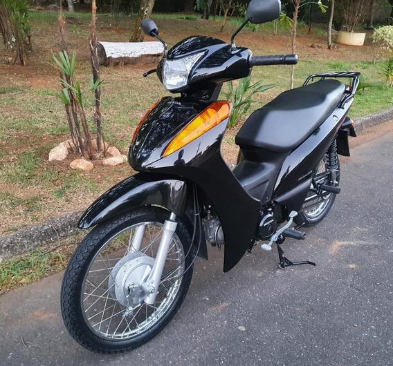Honda Biz 100 Es 2013