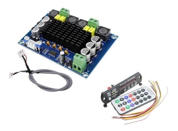 Caixa De Som Ativar?bluetooh+amplificador 240w Str (oferta!)