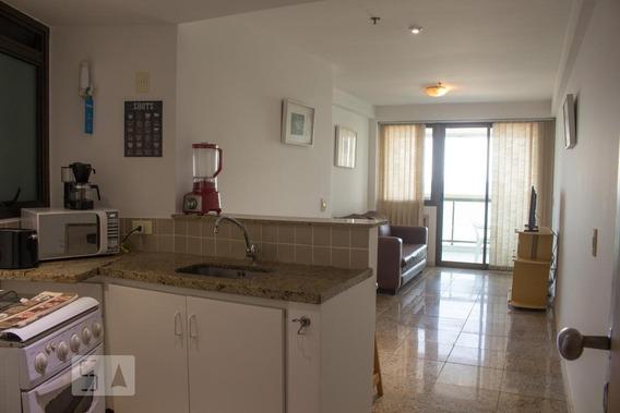 Apartamento Para Aluguel - Jardim Oceânico, 1 Quarto, 43 - 893114054
