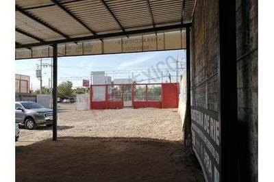 Se Vende Bodega Con Oficina Y Local De Exibicion En Carr. Culiacan Navolato