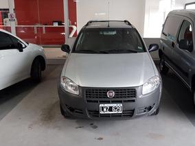 Fiat Strada 1.6 Adventure Cd C/alarma