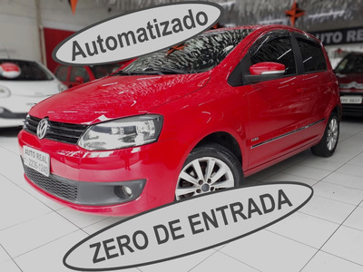 Fox 1.6 Imotion Automatizado Fox Completo 2014 2013 2011gol