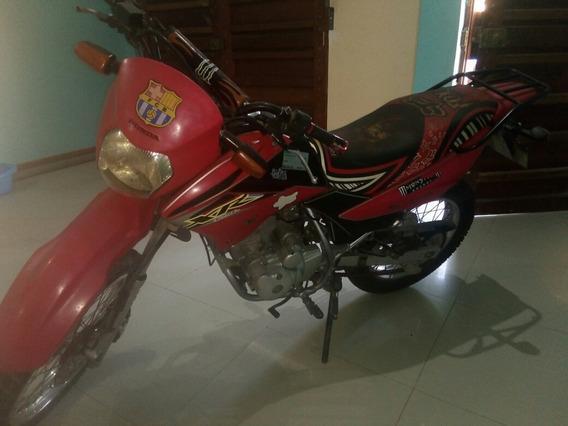 Moto De 125 Solo Uso Personal