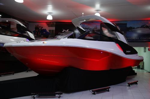 Nx250 2021 Nxboats Coral Real Focker Ventura Fs  Lancha Nhd